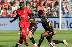 Trực tiếp bóng đá Hertha Berlin vs Liverpool, giao hữu quốc tế 2021