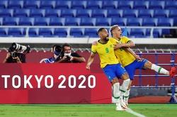 Kết quả bóng đá U23 Brazil vs U23 Tây Ban Nha: U23 Brazil giành HCV