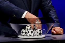 Lịch bốc thăm vòng bảng cúp C1 2021/2022 diễn ra khi nào?