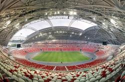 Vượt Thái Lan, Singapore trở thành chủ nhà AFF Cup 2020