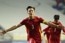 Video Việt Nam vs Malaysia: Thầy trò HLV Park Hang Seo mở toang cánh cửa lịch sử