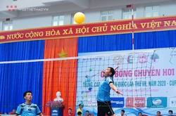 Liên đoàn Bóng chuyền Việt Nam tiếp tục lùi thêm giải đấu bởi dịch COVID-19