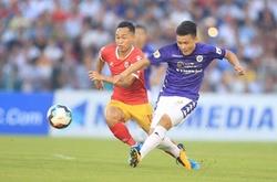Nhận định Hà Nội vs Hồng Lĩnh Hà Tĩnh, 19h15 ngày 20/10, V-League 2020