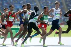 """7 VĐV điền kinh """"siêu dị"""" của đội tuyển Thế vận hội Người tị nạn tại Olympic 2021"""