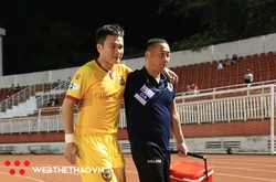Trắng tay V.League, Hồng Lĩnh Hà Tĩnh đau đầu về lực lượng