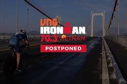 Lại lận đận vì COVID-19, giải VNG IRONMAN 70.3 Việt Nam 2021 lùi ngày vào phút chót