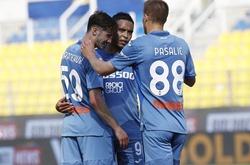 Kỳ lạ đội bóng Serie A ghi 4/5 bàn từ băng ghế dự bị