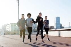 5 bài tập 30 phút đốt năng lượng cực tốt để sống lâu hơn