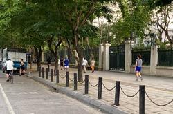 Chạy bộ đông người, tập gym dẫn đầu nguyên nhân có khả năng lây nhiễm COVID-19