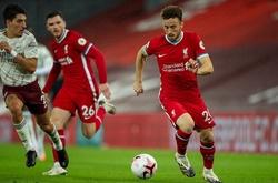 Tân binh giúp Liverpool cán mốc 400 bàn thắng với Klopp