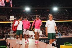 Nhân vụ tỷ phú Bill Gates ly dị: Top 5 vụ chia tay đình đám trong làng thể thao thế giới