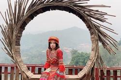 Người đẹp cầu lông Bắc Giang Trần Thị Phương Thúy: Ai cũng muốn là số 1 hết!
