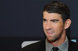 Siêu kình ngư huyền thoại Michael Phelps ngán nhất là COVID-19!