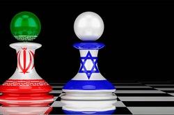 Thù hận giữa Iran với Israel: Đừng nói FIDE, FIFA chưa chắc can thiệp nổi!