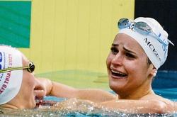 Thiếu nữ Úc McKeown phá kỷ lục thế giới 100m bơi ngửa nữ tại đợt tuyển chọn Olympic