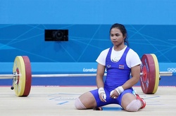 Cường quốc cử tạ thế giới Thái Lan đã khốn đốn như thế nào trước bão doping và án phạt nặng