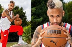 Chia tay Nike cùng Jordan Brand, Neymar đầu quân cho... PUMA Basketball?