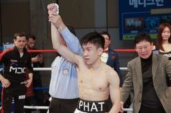 Từ cascadeur đến nhà vô địch Boxing, câu chuyện về 'Rocky' ốc tiêu TP.HCM