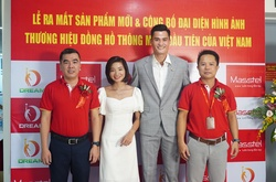 Quách Công Lịch, Nguyễn Thị Oanh khác lạ ở vai trò mới