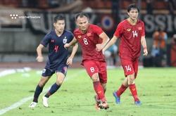 BXH FIFA tháng 9: Việt Nam giữ Top 100, Thái Lan rớt hạng