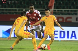 Bảng xếp hạng V League 2020, BXH bóng đá Việt Nam mới nhất