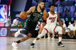Nhận định NBA: Boston Celtics vs Miami Heat (ngày 18/09, 06h00)