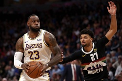 Nhận định NBA: Denver Nuggets vs Los Angeles Lakers (ngày 19/09, 8h00)