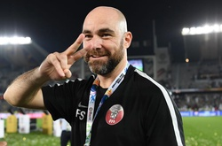 """HLV Barcelona đưa học trò """"lên mây"""" sau chức vô địch Asian Cup 2019"""