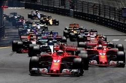 """""""Vé 1 ngày"""" - Cánh cửa đến với F1 dành cho mọi người hâm mộ Việt Nam"""