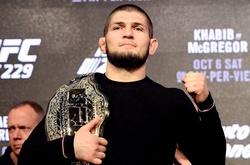 Nhà vô địch UFC hạng nhẹ Khabib Nurmagomedov là ai?