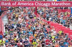 Những thông tin cần phải biết về Chicago Marathon