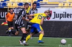 Bảng xếp hạng VĐQG Bỉ vòng 6: Sint Truiden - Công Phượng bứt phá