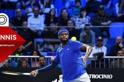 Tiafoe chạm trán Minaur tại bán kết Next Genetation ATP Finals