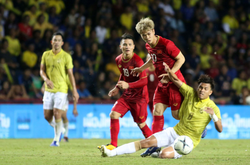 Tỷ lệ kèo Việt Nam vs Thái Lan 20h00, 19/11 (Vòng loại World Cup 2022)