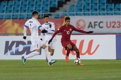 Nhận định Afghanistan vs Qatar 21h00, 19/11 (Vòng loại World Cup 2022)