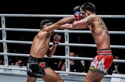 Nguyễn Trần Duy Nhất chia sẻ bí quyết gặt hái thành công ở Muay Thái