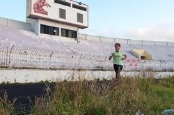 Những tháng ngày luyện tập sau tấm HCĐ SEA Games đầy nước mắt của Hồng Lệ