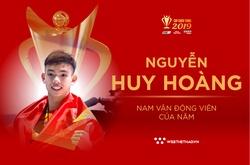 Cúp chiến thắng 2019: người chiến thắng nghẹn ngào sau khi nhận giải