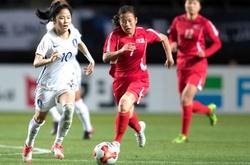 Nhận định bóng đá Nữ Myanmar vs Nữ Hàn Quốc 17h00,03/02 (Vòng loại Olympic)