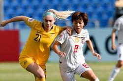Nhận định Nữ Úc vs Nữ Đài Loan 15h30, 03/02 (Vòng loại nữ Olympic châu Á)
