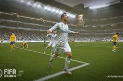 FIFA Online 4 bảo trì FO4 hôm nay 4/9 đến mấy giờ?