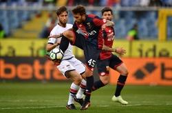 Nhận định Genoa vs Crotone, 20h00 ngày 20/09, VĐQG Italia