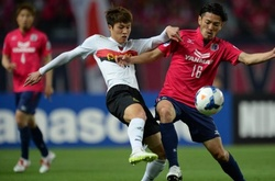 Nhận định Nagoya Grampus vs Kashima Antlers, 16h00 ngày 05/09