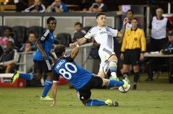 Nhận định San Jose Earthquakes vs LA Galaxy, 10h00 ngày 14/09, MLS