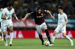 Nhận định FC Seoul vs Suwon Bluewings, 15h30 ngày 13/09, VĐQG Hàn Quốc