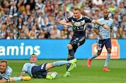 Nhận định Western Sydney vs Melbourne Victory, 17h10 ngày 12/08