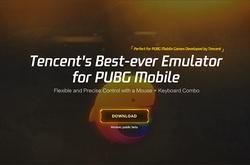 Cách tải và cập nhật PUBG Mobile PC Tencent mới nhất
