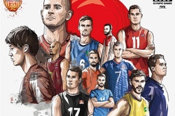 Lịch thi đấu bóng chuyền Olympic Tokyo 2021 mới nhất
