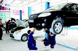 Pháp luật thể thao: Xe tai nạn do lỗi của nhà sản xuất, khách hàng được hưởng lợi gì?