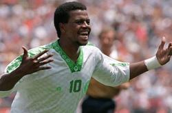Top 50 bàn đẹp nhất lịch sử World Cup: Màn solo khó tin của Al-Owairan